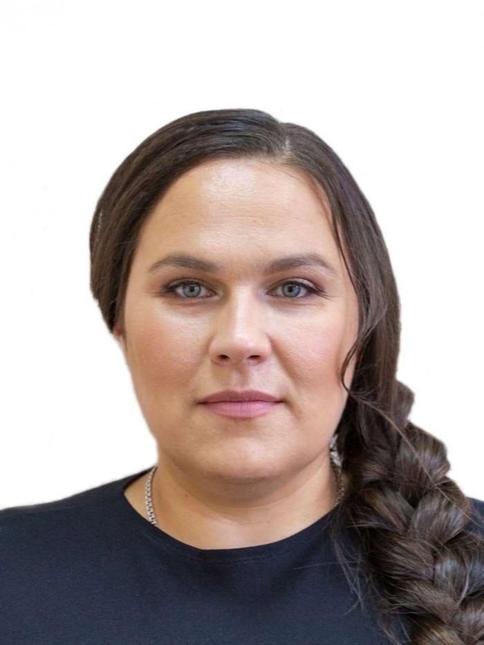 Фото: страница Екатерины Фисун во «Вконтакте»
