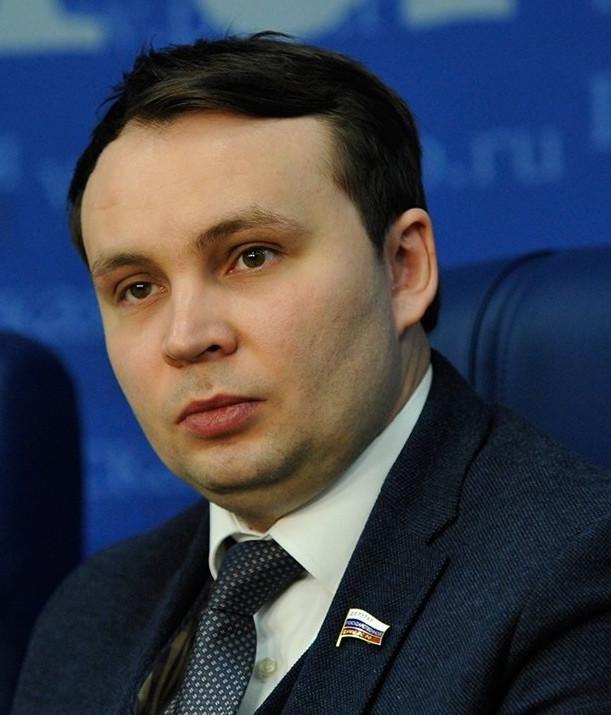Фото: страница Юрия Волкова в Facebook