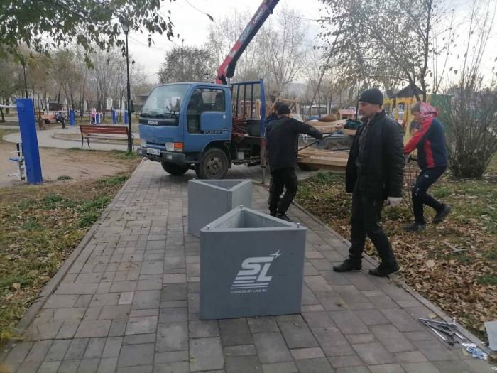 Фото: Телеграм-канал администрации города «Город Чита»