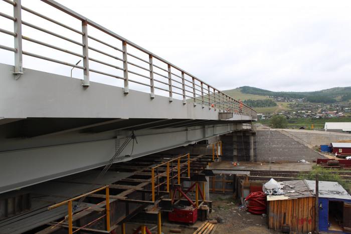 Пресс-служба министерства строительства, дорожного хозяйства и транспорта Забайкальского края.