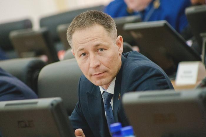 Георгий Шилин