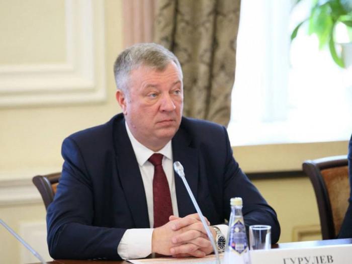 Фото: Телеграм Гурулёва