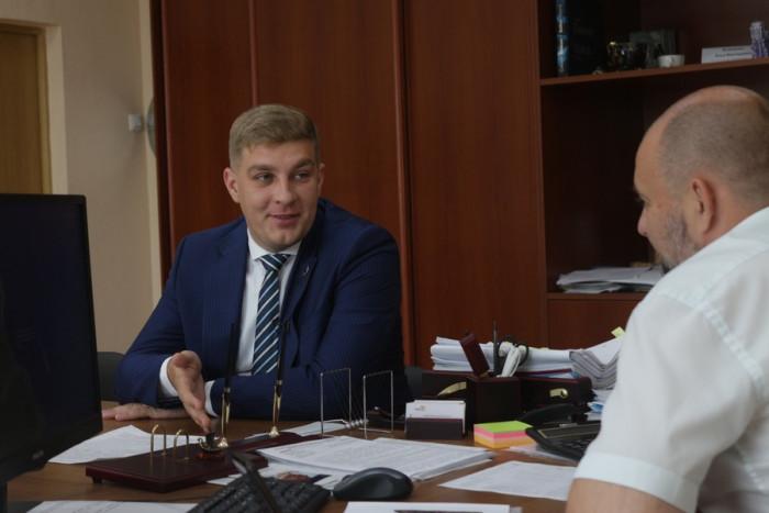 Фото: сайт Забайкальского регионального отделения ЛДПР